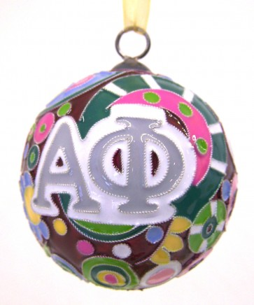 APhi Psych Ornament