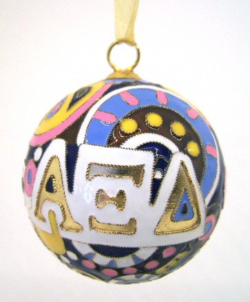 AXiD Psych Ornament