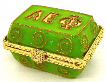 AEPhi Mini Pin Box