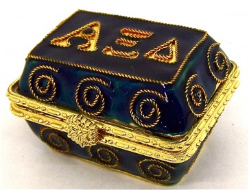 AXiD Mini Pin Box