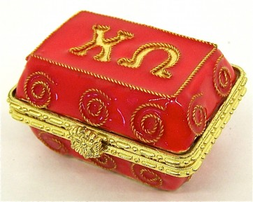 ChiO Mini Pin Box