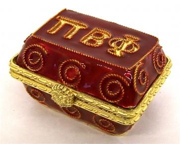 PiPhi Mini Pin Box