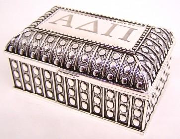 ADPi Beaded Box
