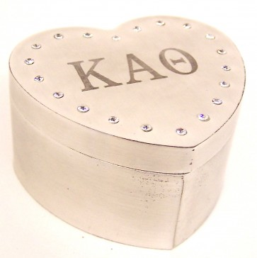 Theta Heart Box