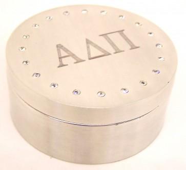 ADPi Round Box