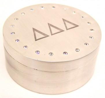 DDD Round Box