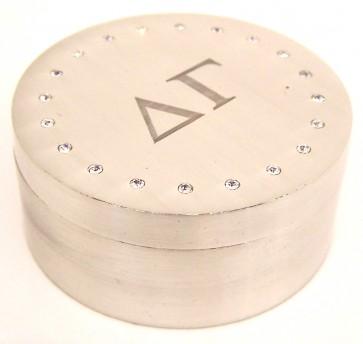 DG Round Box