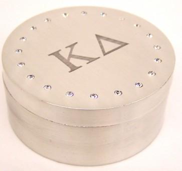 KD Round Box