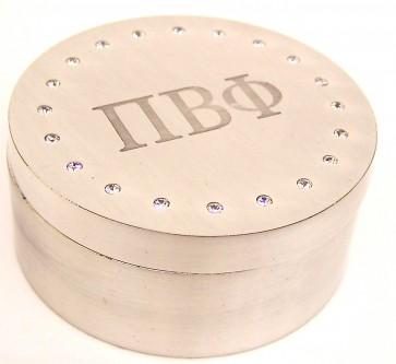 PiPhi Round Box