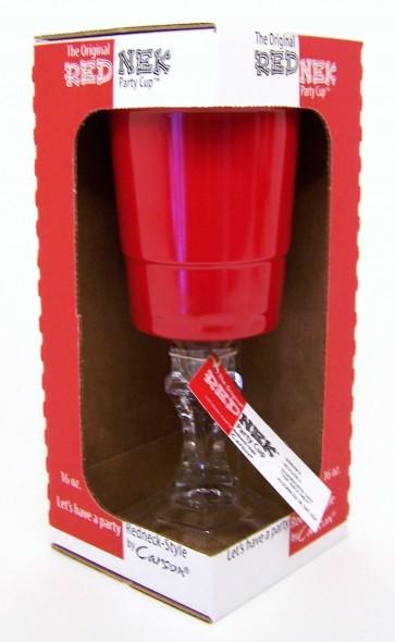 rednek party cup