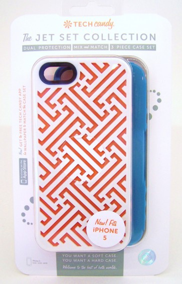 Athens iPhone5 Case Set