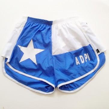 BOA Challenger Shorts Alpha Delta Pi