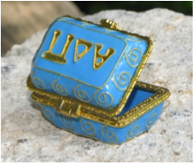 ADPi Mini Pin Box
