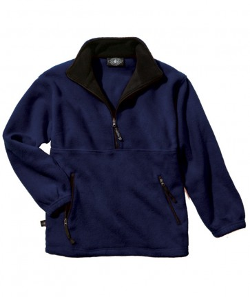 Adirondack 1/4-Zip Fleece