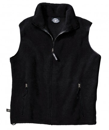 Ridgeline Fleece Vest
