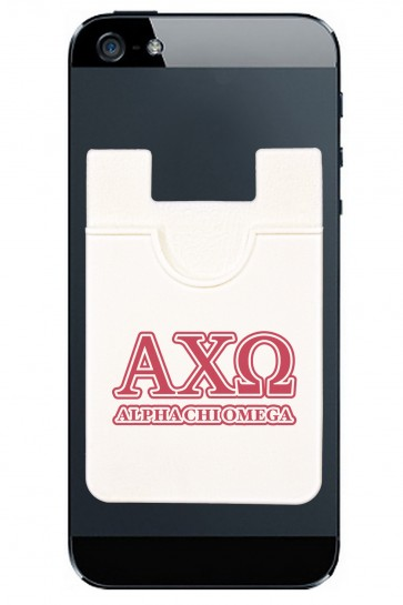 Sorority Koala Phone Pouch