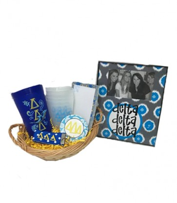 Sorority Bid Day Collection - The Epsilon