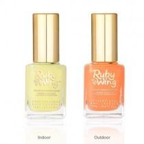 Ruby Wing® Color Changing Nail Polish - Birdie
