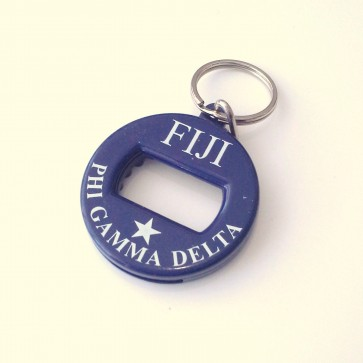 FIJI Bottle Opener