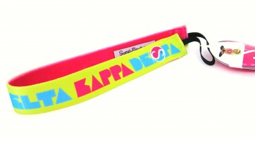 Sweaty Bands - Kappa Delta - Retro