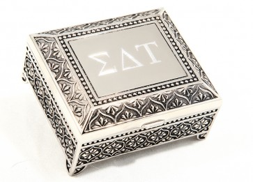 SDT Footed Box