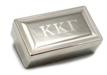 KKG Rectangle Box