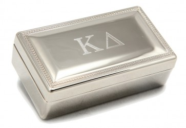 KD Rectangle Box