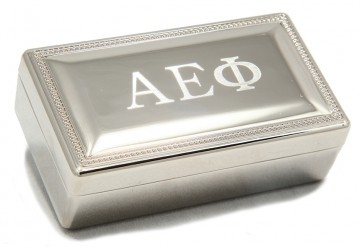 AEPhi Rectangle Box