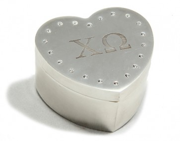 ChiO Heart Box