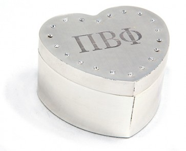 PiPhi Heart Box