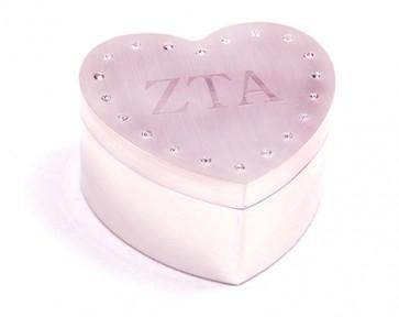 ZTA Heart Box