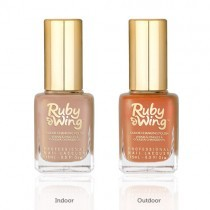 Ruby Wing® Color Changing Nail Polish - Lagoon