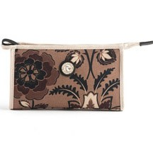 Spartina 449 Cosmetic Travel Case - Maggie's Spirit