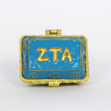 ZTA Mini Pin Box