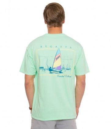 Petit Bois Regatta Shirt