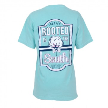 Rooted in the South Tee