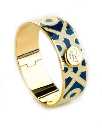 Spartina 449 Bangle - Sailor's Watch