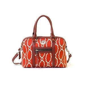 Spartina 449 Satchel - Sallie Ann