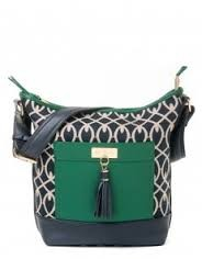 Spartina 449 Color Block Wallaby - Chaplin's Landing