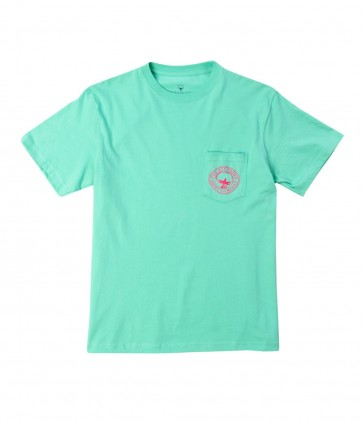 Watercolor Logo Shirt