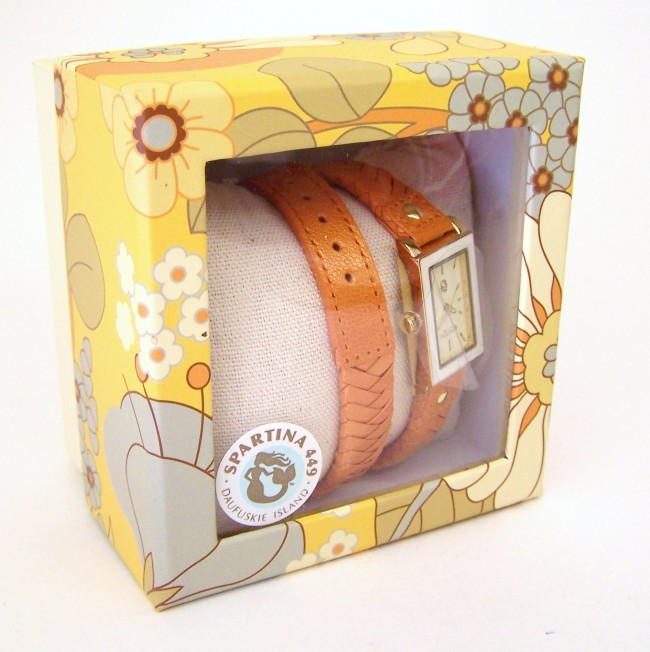Summer House Spartina Wrap Watch Melissa S Custom Gifts