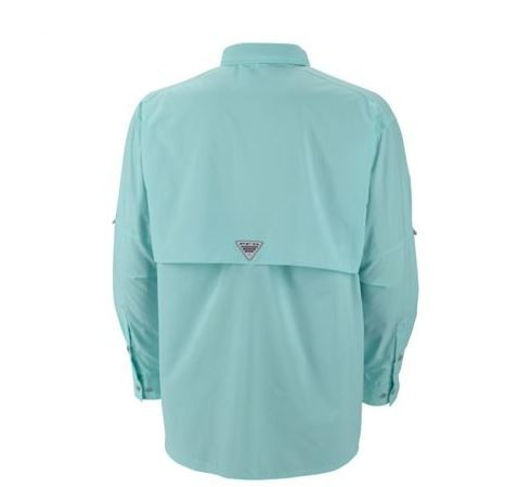 Pfg l s shirt gulf stream melissa 39 s custom gifts for What is a pfg shirt