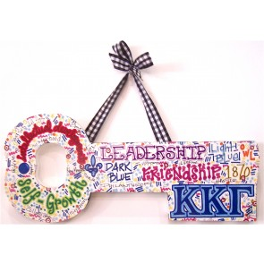 KKG Key Wall Decoration