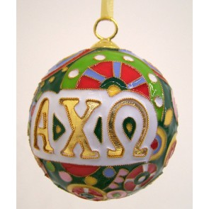 AchiO Psych Ornament