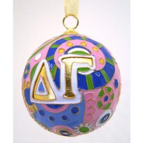 DG Psych Ornament