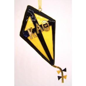 Theta Kite Ornament