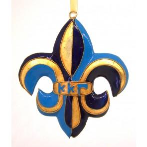 KKG Fleur Ornament