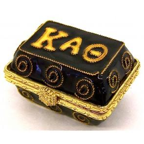 Theta Mini Pin Box