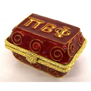 PiPhi Mini Pin Box