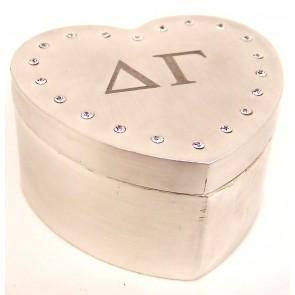 DG Heart Box